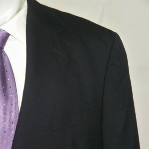 Polo Ralph Lauren Vintage Two Button Suit 44R